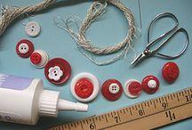 jewelry&making&diy / by Hege Utsola