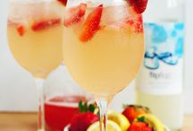 Beverages / by Elizabeth