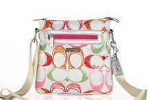 Coach handbags / by Miriam Robinson