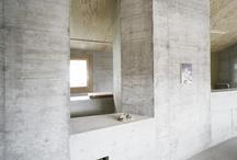 concrete / everything concrete / by Larissa Maria Smits