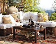 Deck it out... / I looooove home decor and beautiful home styling....... / by Beach House