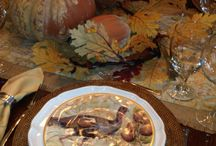 Tablescapes / by Charlotte Harris