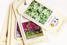 Gardening / by newg