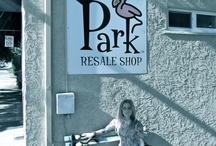 Our Resale Shop Ideas / Shop ideas & displays for a store front or online.  / by Kathryn Turner