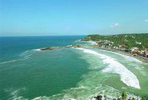 Beaches of India / by Devraaj Negi