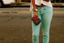 My Style / by Maddye Regis
