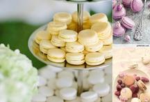 Macarons / by Kylie Crawford