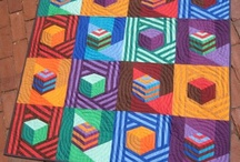 Baby Quilts / by Hillary M Designs
