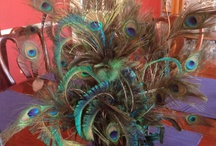Peacock / by Christie Davis