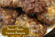 Deer Meat Recipes / by Kelly Dunn