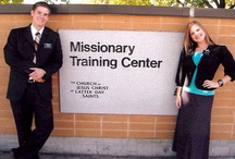 I Hope They Call Me On A Mission / by Mormon Women Stand