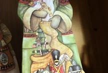 decorative paint / by stela silva