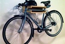 Bike parking / by Cascade Bicycle Club