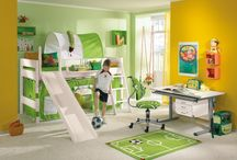 Beds for Kids Room  / by The Box Storage