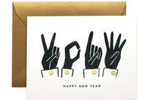 2014 is my year / by frau heuberg
