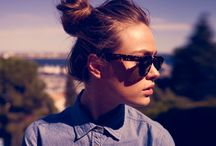 DRESS THIS WAY SVP / fashion inspiration / by MELISSA CHAI
