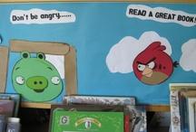 Library Ideas / by Ellen Adams