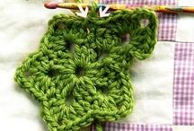 crochet tutorials / by Crabapple Cottage