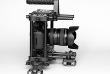 DSLR Camera Rigs / by Digital Duck Inc.
