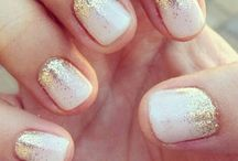 Nails Nails Nails!  / by Shannon Alongi
