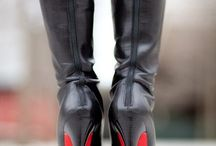 Boots / by Kathy Roe