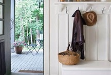 HOME: mud/laundry/pantry room addition / by Erin Austen Abbott | Amelia