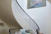 Escalier / by Dana Kale