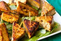 Vegan Keeper Recipes / by Samantha McEntire