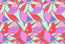 Pattern / by Veronica Bellizzi