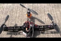 Electric Helicopters - Grayson Hobby / Grayson Hobby provides wide range of electric helicopters at very resealable prices.  / by Grayson Hobby