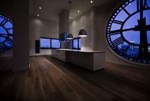 Dream Home / by Smithsonian Guggenheim