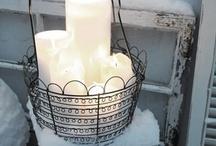 Ideas for the Holidays  / Fall & Winter Ideas / by Brianna Smith