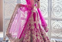 Indian dresses / by Elle Wong