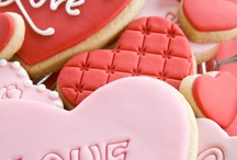 Valentine Love / by CakeJournal