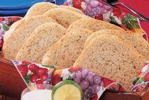 Yummy-Breads / by Kathy McCann