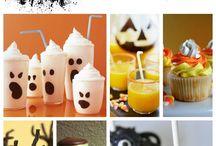 Halloween party / by Nicole Burlock