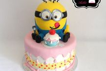 Party Ideas minions / by Den Sitoula