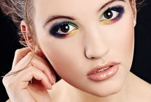Makeup Please!!! / by Erica Bussey