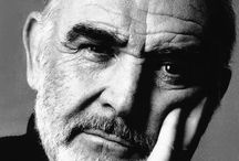 Sean Connery / by Sandra Mialma