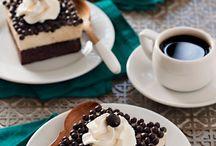 Brownies/Bars / by Kim Ruth
