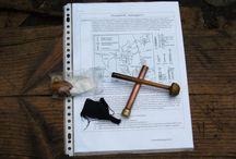 Survival and emergency preparedness / by Branda Allen Garza
