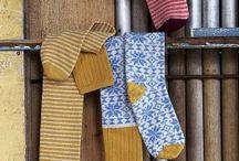 Scarves & Socks / by Renee Loiz