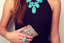 Jewelry.. / by Samantha Korshak