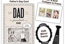 Father's Day Ideas / by Maryellen Blough