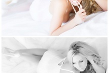 Boudoir photography / by Meridith Peterson