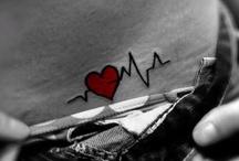 Tattoos / by Stephanie Segovia