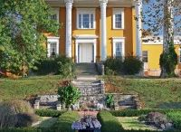 Curb Appeal / by Lone Star Pin-up