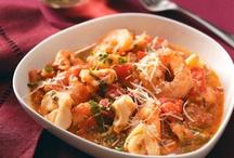 Food Porn - Shrimp / by Tarah Manning