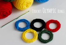 Mommy loves the Olympics / by Jackie A
