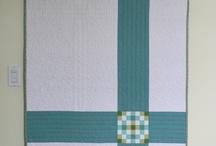 Quilt ideas / by Brittany Morrison